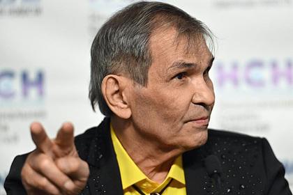 Бари Алибасова вызвали на допрос в Следственный комитет