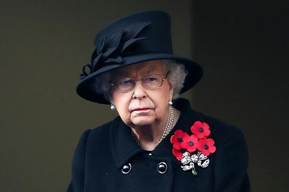 Елизавете II изготовят убивающие коронавирус перчатки