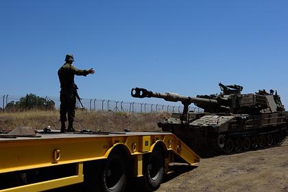 Израиль начал подготовку к удару США по Ирану