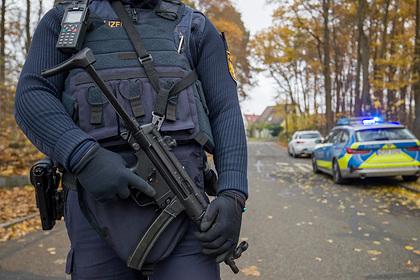 Названы страны с самым большим числом жертв террористов