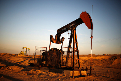 Цена на нефть подскочила