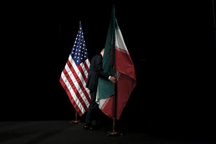 США введут санкции против организаций России и Китая из-за содействия Ирану