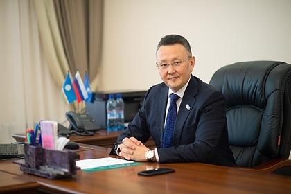 Иван Слепцов