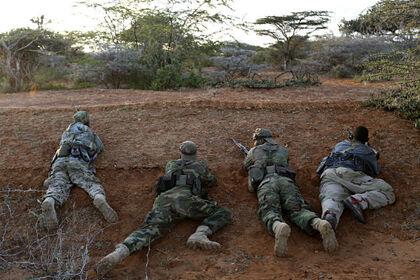 Сотрудника ЦРУ убили в Африке после сообщений о намерении США вывести войска