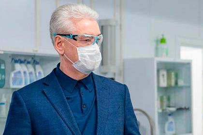 Собянин оценил необходимость новых ограничений из-за коронавируса