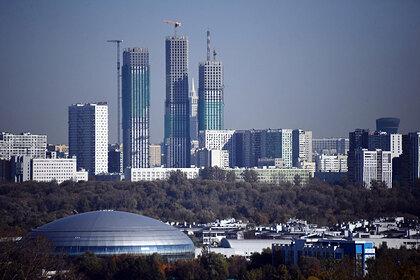 Приезжие бросились скупать квартиры в Москве
