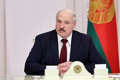 Лукашенко захотел углубить отношения с Россией