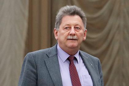 Минск вручил украинскому послу ноту протеста из-за «антибелорусских акций»