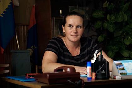 Победившую на выборах уборщицу захотели сделать депутатом Госдумы