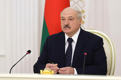 Лукашенко заявил о желании иметь с Россией «не просто добрососедские отношения»