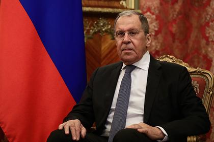 Лавров рассказал о спокойном отношении Москвы и Минска к попыткам вмешательства