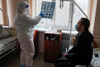 На Украине заявили о необходимости немедленного локдауна