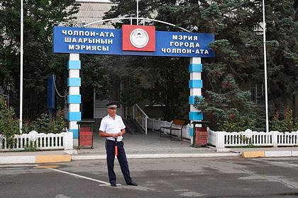 В Киргизии предложили лишить русский язык статуса официального