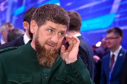 Способ Кадырова наказывать за неуважение с силовикам сочли преступным