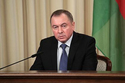 Белоруссия назвала политику Украины «насмешкой над здравым смыслом»