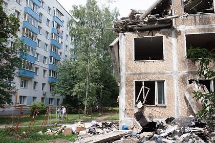 В российском регионе из аварийного жилья переселили 1,4 тысячи человек