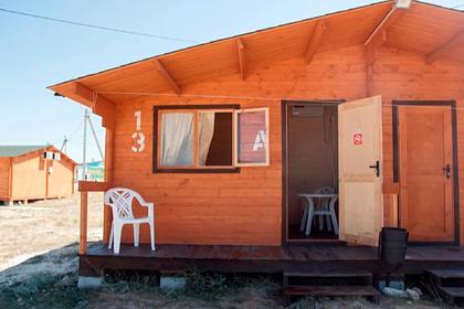 Захотевшая снять дом в Крыму за 120 рублей россиянка раскрыла его недостатки