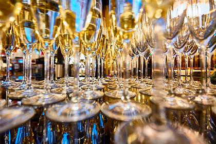 Россиянам назвали лучший алкоголь для встречи Нового года