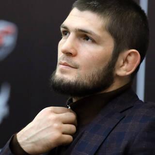 Тренер Нурмагомедова выразил уверенность в возвращении бойца: Бокс и ММА