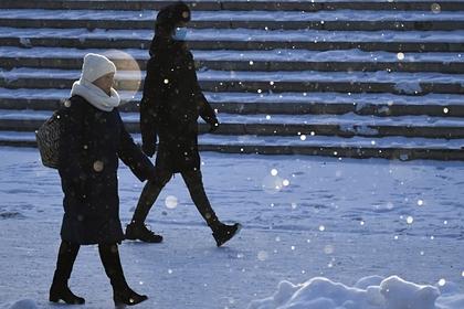 Россиянам пообещали неблагоприятную и тоскливую погоду