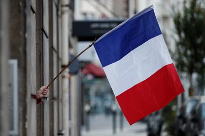 Франция отказалась признать Карабах