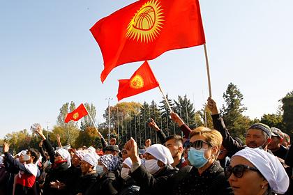В Госдуме отреагировали на заявление о статусе русского языка в Киргизии