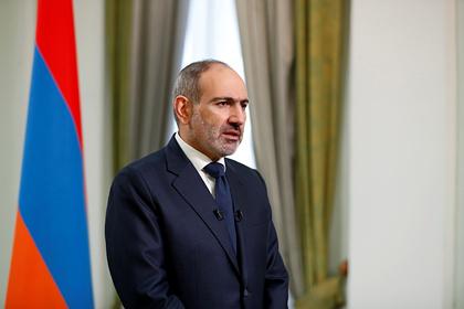 Пашинян дважды за час поговорил с Путиным о Карабахе