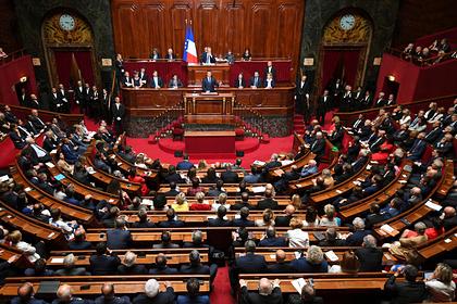 Раскрыт смысл резолюции сената Франции по статусу Карабаха