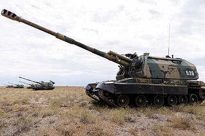 Россия даст «достойный ответ» на «ракетный сюрприз» США в Крыму