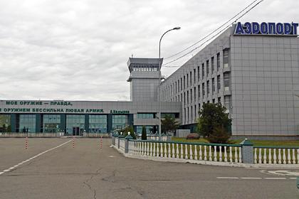Пропускную способность аэропорта Грозного увеличат