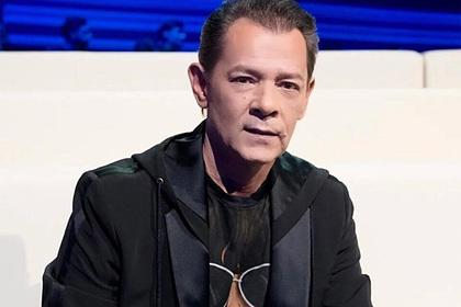 Российский певец Казаченко предрек собственную голодную смерть