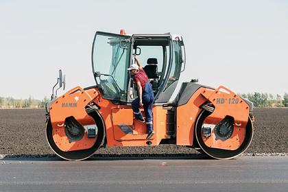 Колыма получит 12 миллиардов рублей на дороги