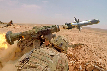 FGM-148F Javelin