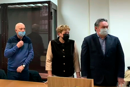 Российскую телеведущую признали виновной в вымогательстве 80 миллионов рублей
