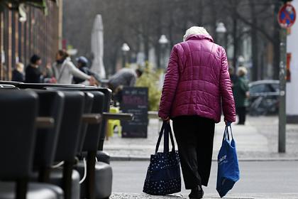 Светлое будущее экономики Европы поставили под сомнение