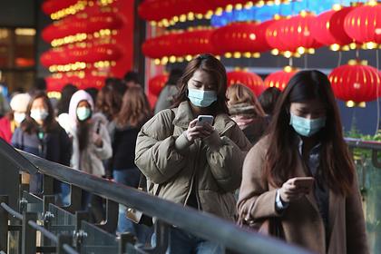 Названа истинная причина пандемии коронавируса