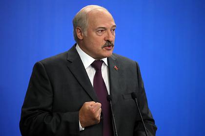 Лукашенко вспомнил Горбачева и задал белорусам вопрос