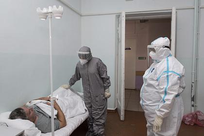 Минздрав признал случаи повторного заражения коронавирусом в России