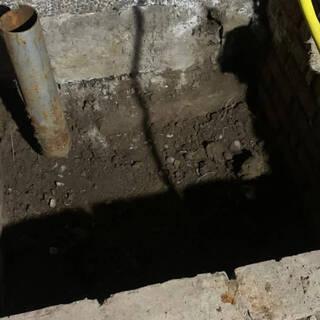 Замурованные в бетон из чего лучше строить керамзитобетон или газобетон
