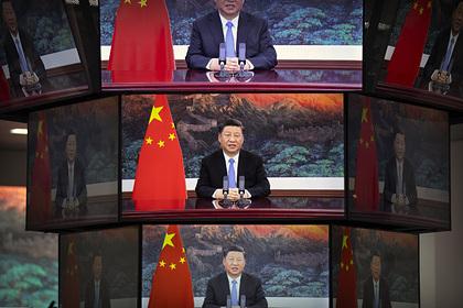 Си Цзиньпин призвал китайских военных не бояться смерти
