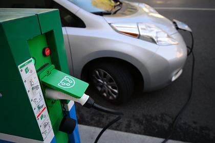 В рынке производства электромобилей увидели признаки финансового пузыря
