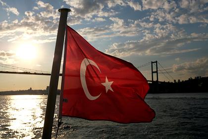 Американские СМИ рассказали о проблемах в отношениях Турции и России