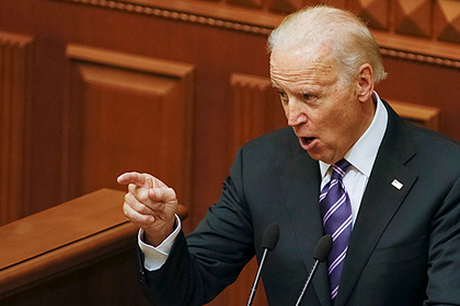 США ответили на обвинения во внешнем управлении Украиной