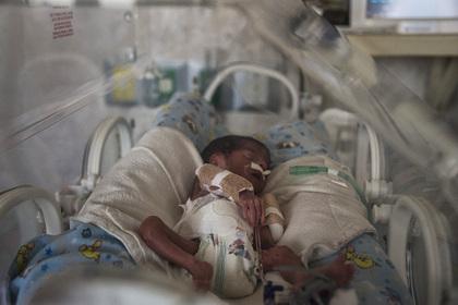 В России вся семья новорожденного умерла из-за коронавируса за неделю