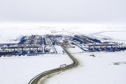 Анонсировано продолжение строительства «Северного потока-2»