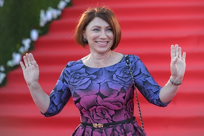 Ведущая Первого канала назвала «убийцу» женщин старше 50 лет