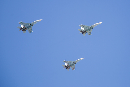 В Британии заявили о перехвате российских самолетов