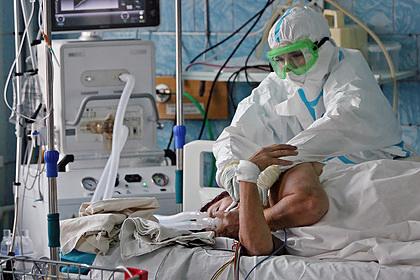 Российский вирусолог назвал единственный способ выявить поражение легких