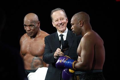 Олимпийский чемпион назвал бой Тайсона с Джонсом танцем дедушек