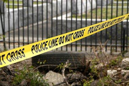 Женщина убила мужа и несколько раз пырнула себя ножом для имитации самообороны